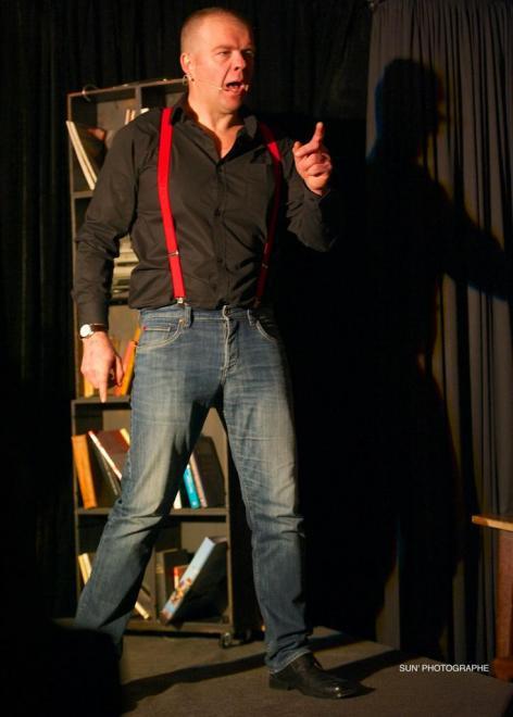 Premier one-man-show (nlles photos) (10)